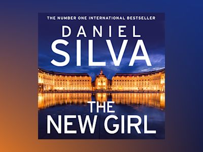 Áudio-livro The New Girl - Daniel Silva