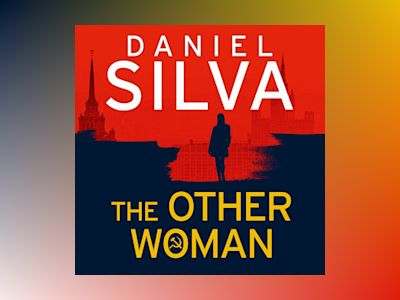 Áudio-livro The Other Woman - Daniel Silva