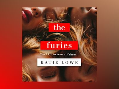Audio book The Furies of Katie Lowe