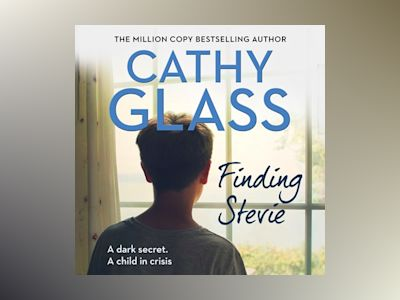 Audio book Finding Stevie - Cathy Glass