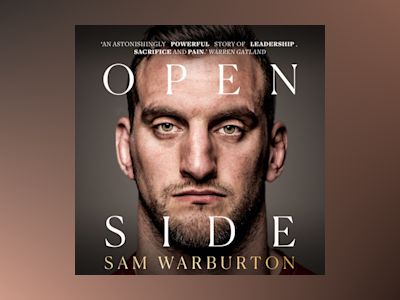 Audio book Open Side: The Official Autobiography
