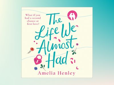 Audio book The Life We Almost Had