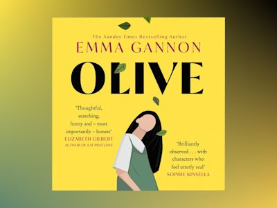 Audio book Olive