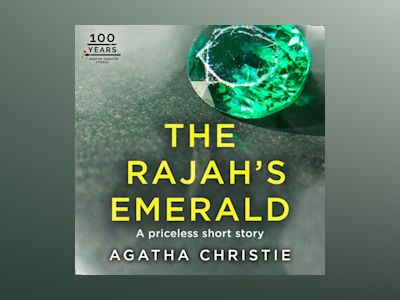 Audio book The Rajah's Emerald: An Agatha Christie Short Story