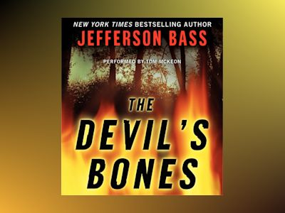 Audio book The Devil's Bones