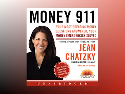 Audio book Money 911 - Money 911 Serie