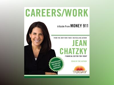 Audio book Money 911: Careers/Work of Jean Chatzky