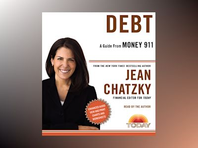 Audio book Money 911: Debt - Jean Chatzky