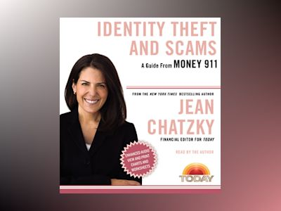 Audio book Money 911: Identity Theft and Scams - Jean Chatzky