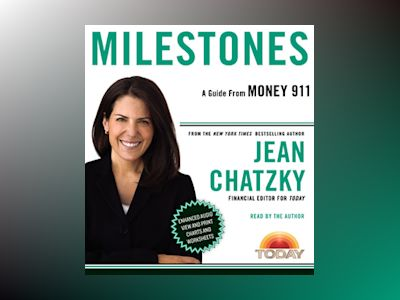 Audio book Money 911: Milestones of Jean Chatzky