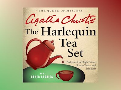 Livre audio The Harlequin Tea Set and Other Stories de Agatha Christie