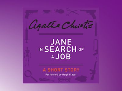 Audio book Jane in Search of a Job - Agatha Christie