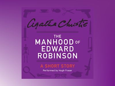 Audio book The Manhood of Edward Robinson - Agatha Christie