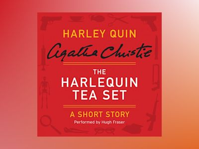 Audio book The Harlequin Tea Set - Agatha Christie