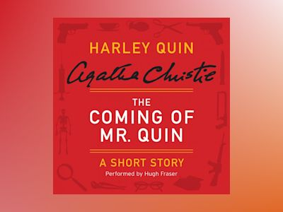 Audio book The Coming of Mr. Quin - Agatha Christie