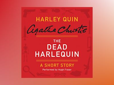 Audio book The Dead Harlequin - Agatha Christie