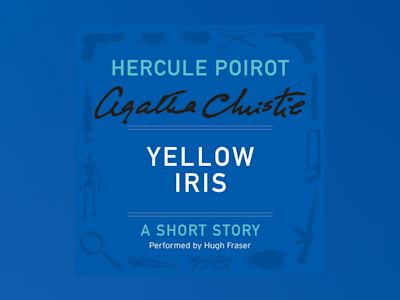 Livre audio Yellow Iris - Agatha Christie
