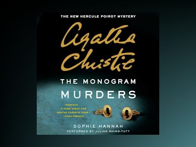 Livre audio The Monogram Murders: The New Hercule Poirot Mystery - Agatha Christie