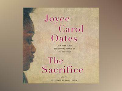 Audio book The Sacrifice - Joyce Carol Oates