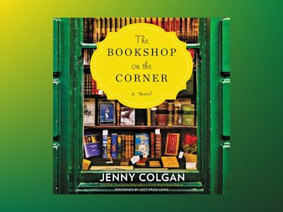Audio book The Bookshop on the Corner - Jenny Colgan