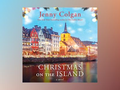 Audio book Christmas on the Island - Jenny Colgan