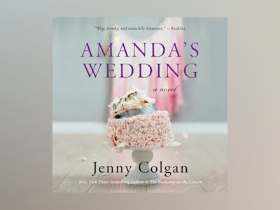 Audio book Amanda's Wedding - Jenny Colgan
