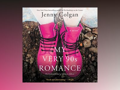Audio book My Very '90s Romance: A Novel - Jenny Colgan