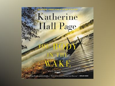 Audio book The Body in the Wake