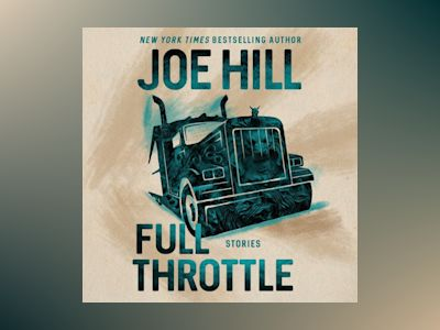 Audio book Full Throttle: Stories