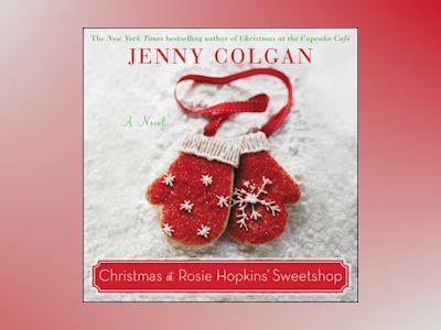 Audio book Christmas at Rosie Hopkins' Sweetshop