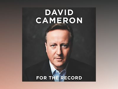 Audio book For the Record