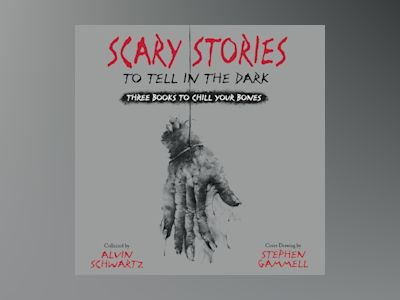 Audio book Scary Stories to Tell in the Dark
