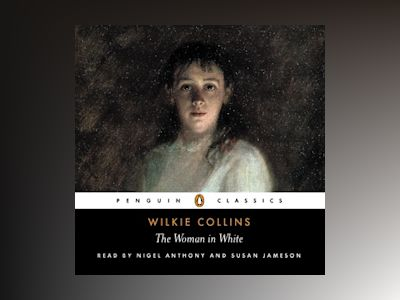 Audio book The Woman in White