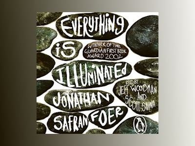 Livre audio Everything is Illuminated - Jonathan Safran Foer