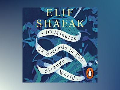 Audio book 10 Minutes 38 Seconds in this Strange World of Elif Shafak