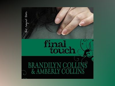 Livre audio Final Touch - Brandilyn Collins