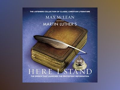Martin Luther's Here I Stand