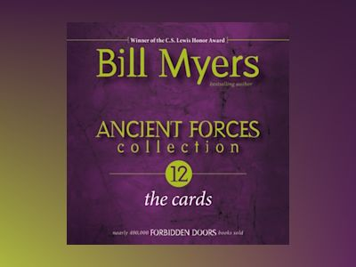 Audio book Ancient Forces Collection: The Cards - Bill Myers