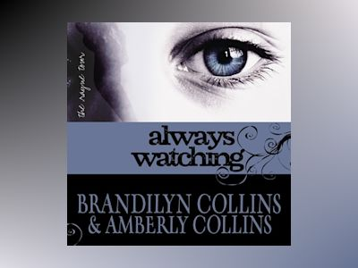 Livre audio Always Watching - Brandilyn Collins
