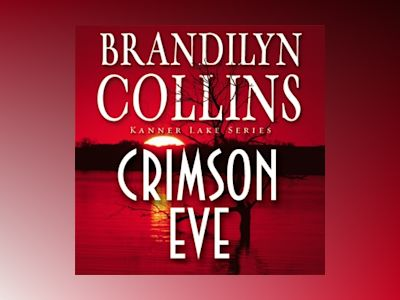 Livre audio Crimson Eve - Brandilyn Collins