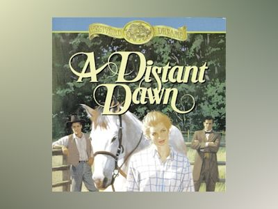 Audio book A Distant Dawn - Jane Peart