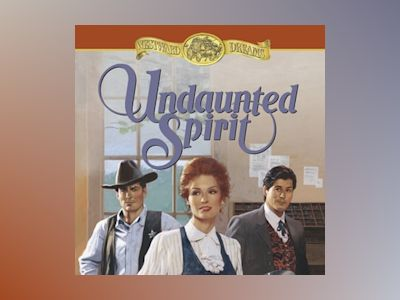 Audio book Undaunted Spirit - Jane Peart