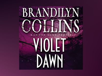 Livre audio Violet Dawn - Brandilyn Collins