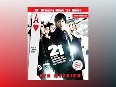 21: Bringing Down the House Movie Tie-In