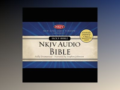 Audio book Dramatized Audio Bible - New King James Version, NKJV: Complete Bible - Thomas Nelson