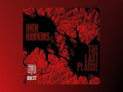 Audio book The Last Plague: The Plague Series Book 1