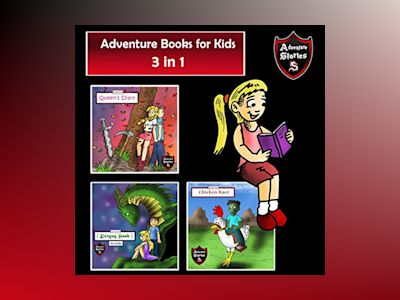 Adventure Books for Kids: Great Short Stories Kids