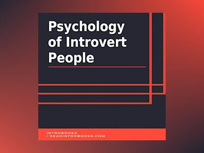 Psychology of Introvert People