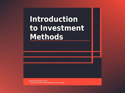 Introduction to Investment Methods
