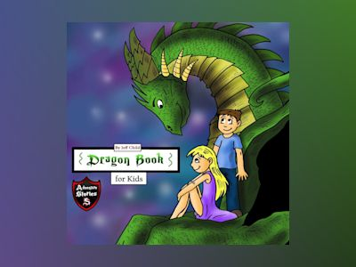 Dragon Book for Kids: Diary of a Friendly Dragon